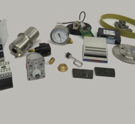 Auxilary Parts & Equipment