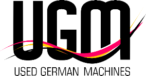 The leading German supplier of second-hand food & beverage machinery