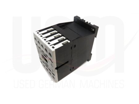 Kontaktor, 4kW 24VDC DILM9-10 SOND733 - 2