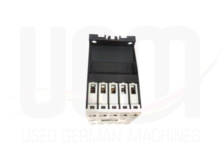 Kontaktor, 4kW 24VDC DILM9-10 SOND733 - 5